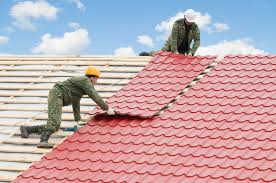 Roof Covering Installation