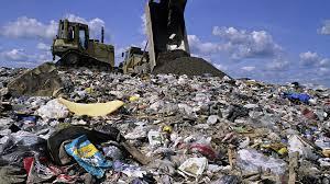 disposal garbage