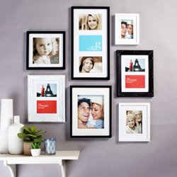 Photo Frames in home
