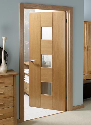 internal oak doors