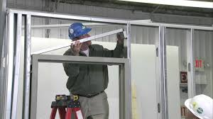 steel stud framing