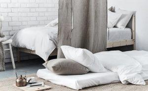 Floor Mattress for Guests