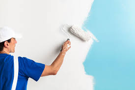 painting home