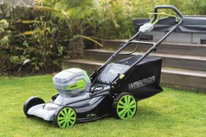 Warrior-Eco-Lawn-Mower