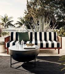 outdoor furniture items
